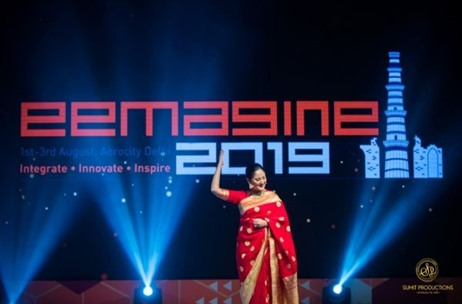 The Inaugural of EEMAGINE 2019 Celebrated Indian Performing Arts Like Never Before