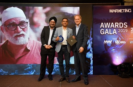 Geometry Encompass India Tames The Dragons Of Asia 2019, Geometry Wins Network Agency Of The Year