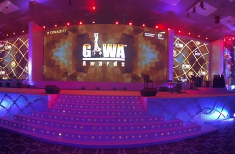 ICWF concludes with GIWA 2015 where Gujarat agencies take home max. metals