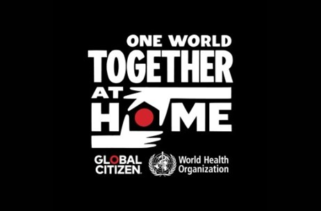 Global Citizen & WHO Announces