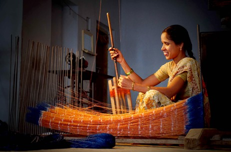 'Go Swadeshi', a Handloom Exhibition by GoCoop to Support Artisans, Begins Tomorrow in Bangalore