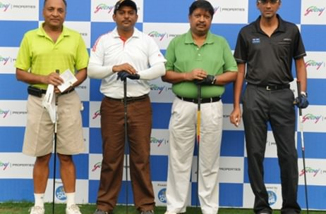 Godrej Properties Golf Challenge returns with fourth edition and higher participation