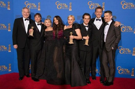 WATCH VIDEO: Golden Globes Showcased In Under A Minute By This Timelapse Video