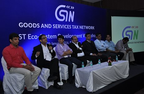 Wow Events Manages First GST Eco-System Development Workshop