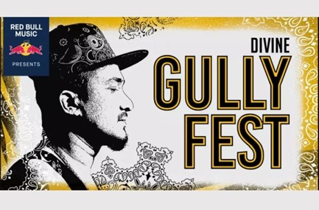 Gully Fest To Happen In Mumbai Presented by Red Bull Music and Produced by OML