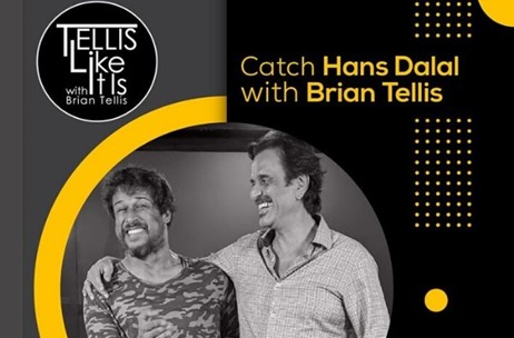 Hans Dalal Shares his Journey From TEDx Talks to Living in Tadoba & More on TellisLikeItIs!