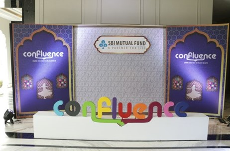 Happydemic Creates Music, Magic and Magnificence at The SBI MF Confluence