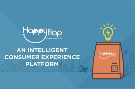 Vibgyor Introduces 'Happy Flap' to Reinvent Consumer Experiences for Brands