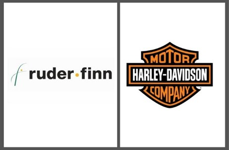Ruder Finn Wins the Communications Mandate for Harley-Davidson in India