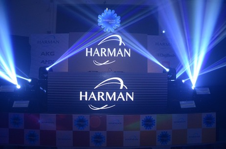 HARMAN Debuts its DJ Arena at the Indian DJ Expo 2016