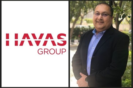 Neeraj Bassi Appointed as Chief Strategy Officer of Havas Group India