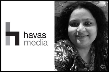 Sanchita Roy Appointed as Head of West India - Havas Media Group