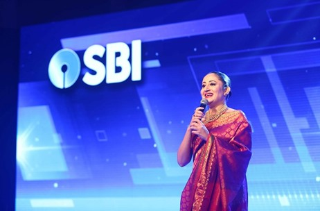 Stage Arts Live Explores Innovative Branding Tech at SBI MF Hall of Fame Awards 2018