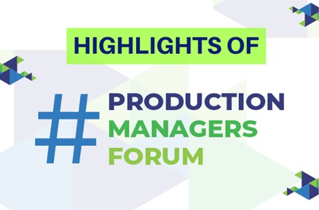 Highlights from the Production Manager's Forum at the LIVE Quotient Awards 2019