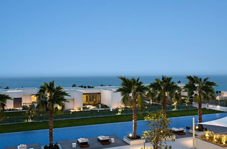 The Oberoi Group Announces the Opening of The Oberoi Beach Resort,  Al Zorah