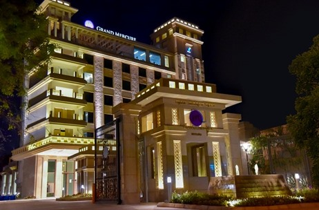 AccorHotels in Association with Brigade Group Launches Grand Mercure, Mysuru