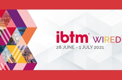 Virtual IBTM Wired to Bring Together Event Profs from Across the World this June