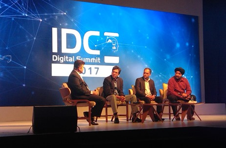 By All Means, The IDC Digital Summit 2017 Was a Hit!