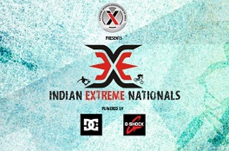 Brand Sports Gears Up to Host Debut Edition of Indian Extreme Nationals
