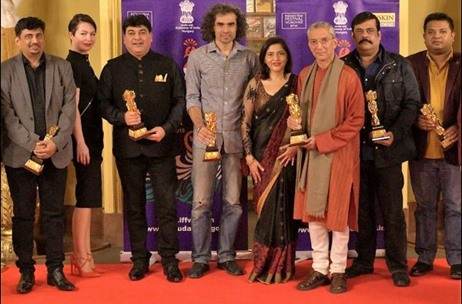 Indian Film Festival Hungary Kickstarts With Grand Opening Ceremony; Curated By Innovations India