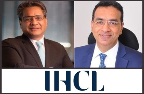 IHCL Appoints Gaurav Pokhariyal as Head of HR and Parveen Chander Kumar as SVP, Sales & Marketing