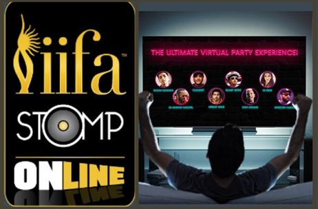 IIFA Celebrates World Music Day with IIFA STOMP Online– the Ultimate Virtual Party Experience!