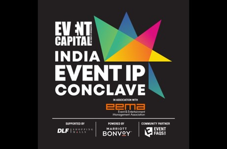 India Event IP Conclave Opens Tomorrow with an Exciting Line-Up