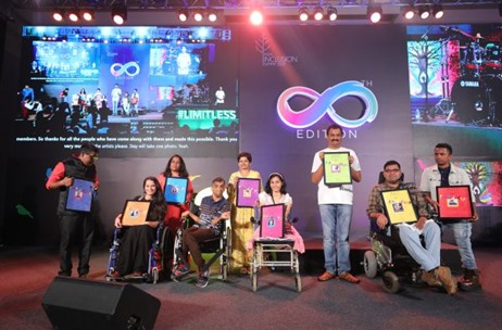 EvenFlow Experiences Executes the 8th Edition of India Inclusion Summit