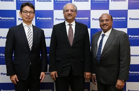 Anchor Changes Corporate Identity to Panasonic
