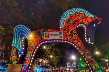 Seventy Event Media Group Manages the 21st Edition of Kala Ghoda Arts Festival