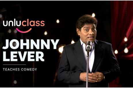 Johnny Lever Ties up with Unlu to Launch 'Unluclass', a Comedy Course Designed by Him, From Jan 15