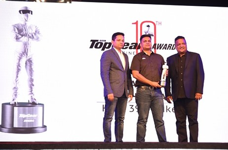 TopGear Magazine Awards 2018 Celebrate a Decade of Automotive Innovations