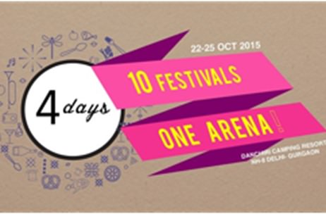 The 10 Heads Festival by Trifecta Entertainment  to debut in India this October