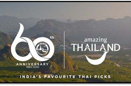 Tourism Authority of Thailand announces 'India's Favourite Thai Picks' along with Nat Geo Traveller