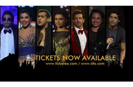 Ticket Sales Now Live for the 2016 IIFA Celebrations in Madrid Spain