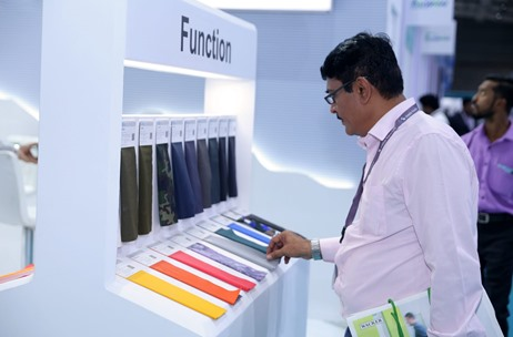 Messe Frankfurt to Host Hybrid Edition of Techtextil India for Textile Players in September, 2021