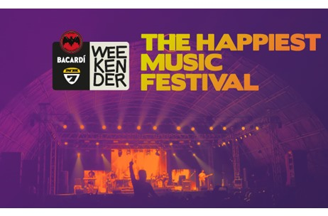 Bacardi NH7 Weekender 2016 Back in Pune for its 7th Edition Tomorrow: Here is What It Packs