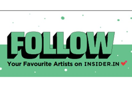 Insider.In Announces New Community Building 'Follow' Feature for Artists