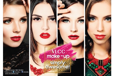 VLCC Rolls Out Multi-city VLCC Makeup Festivals to Celebrate the Beauty of Indian Women