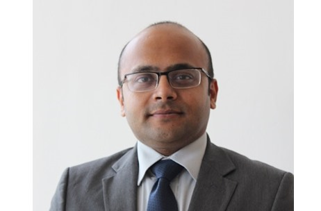 Amit Kulkarni Appointed Director of Sales, Renaissance Mumbai Convention Centre & Lakeside Chalet