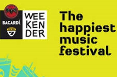 Lineup and Dates of BACARDÍ NH7 Weekender Express 2017 Announced
