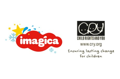 Imagica and CRY's Joint Initiative Puts them into The Limca Book of Records