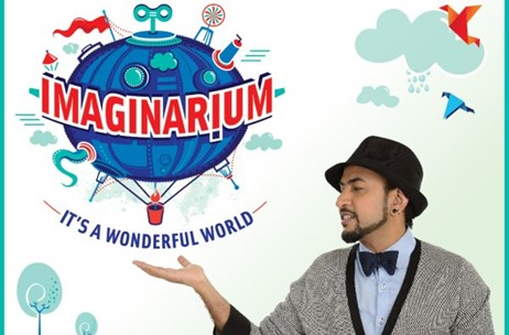 Sony Music India Partners BookMyShow to Launch IMAGINARIUM – IT'S A WONDERFUL WORLD