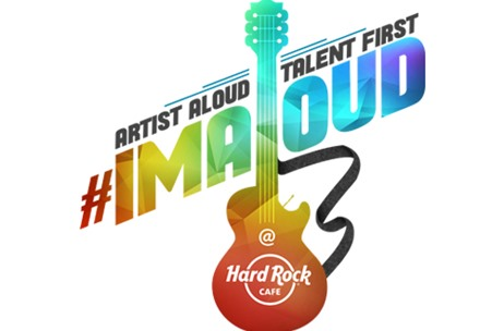 Hunt for Talented Artists on in Full Swing with Initiative by Artist Aloud & Hard Rock Café
