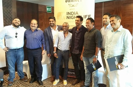 Kickstart Entertainment and NRAI Announce India Nightlife Convention and Awards (INCA)
