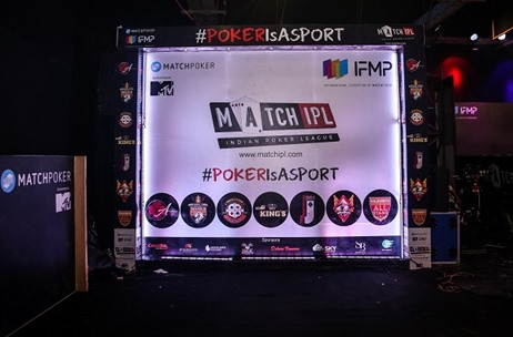 GS Worldwide Entertainment Manages the Debut Edition of Match Indian Poker League
