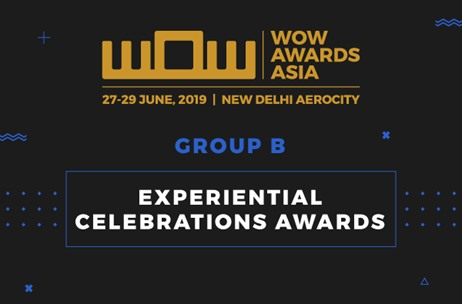 Meet the Jury Members of Experiential Celebrations Group at the WOW Awards & Convention Asia 2019
