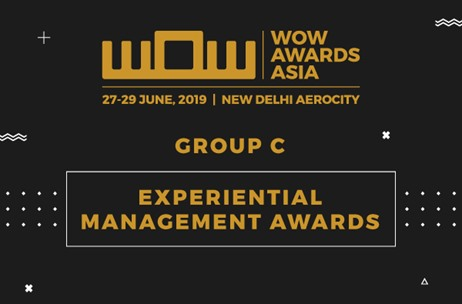 Meet the Jury Members of Experiential Management Group at WOW Awards 2019