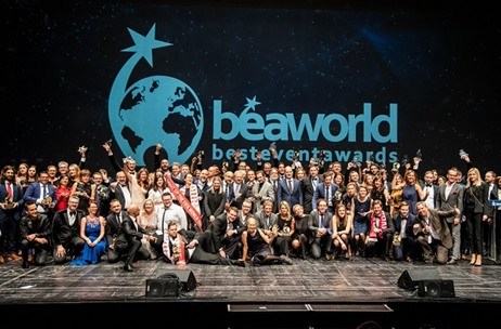 Laqshya Live Experiences Brings Home 6 Metals from the Global BEA World Festival 2018