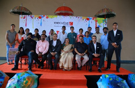 Pidilite, YES Bank and Others Sponsor 'Funbrella' by Executive Events at the Le Meredien Kochi